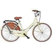 "Girardengo - Bicicleta 26"" Holanda Tradicional 1 Velocidad"