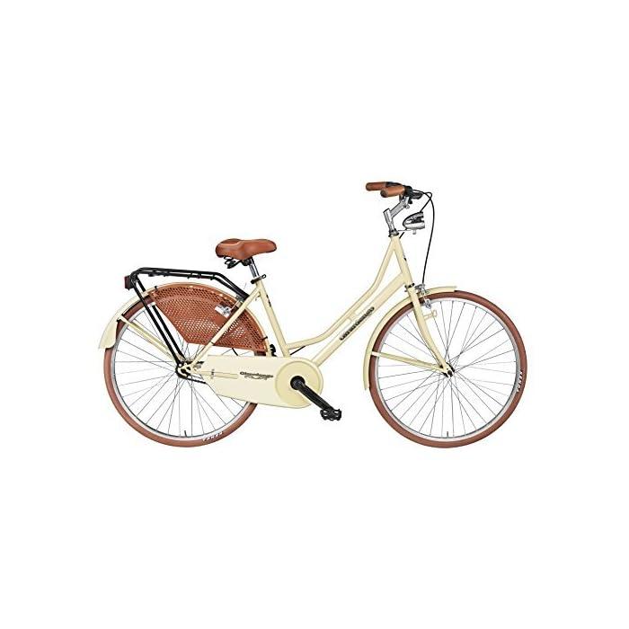 Girardengo – Bicicleta 26″ Holanda Tradicional 1 Velocidad