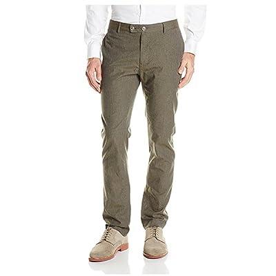 WRK Men's Carrick Pant Sage WRK4FSP106
