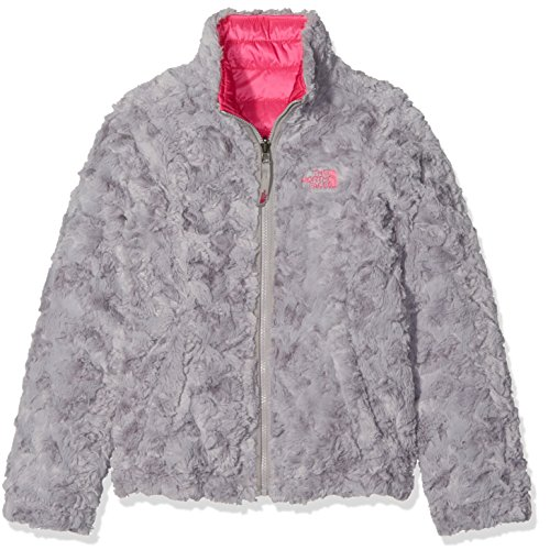 The North Face G Reversible Mossbud Swirl - Chaqueta Niñas