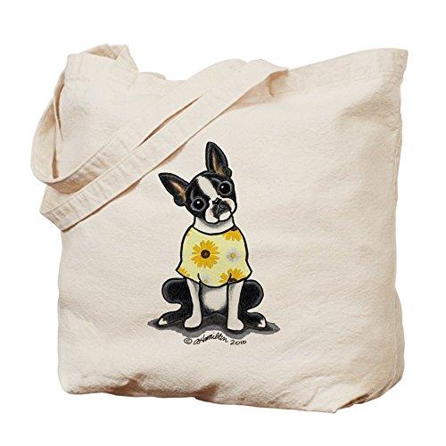 CafePress Unique Design Sunny Boston Tote Bag - Standard Multi-color by CafePress
