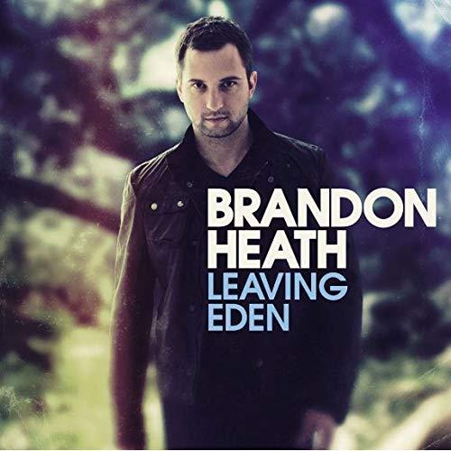 Leaving Eden Album Cover