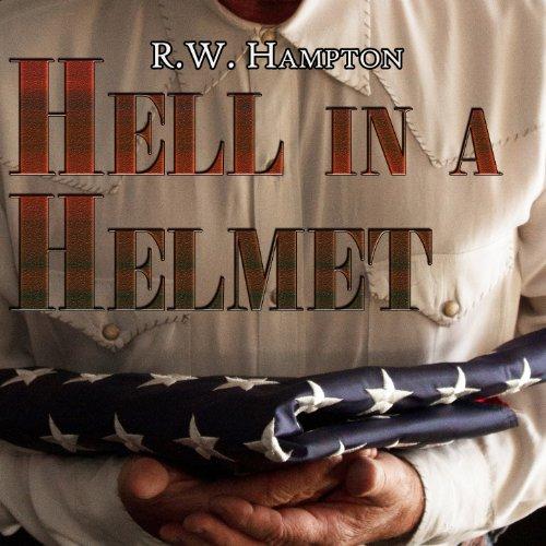 Hampton Helmet (Hell in a Helmet [Explicit] (Military Version))
