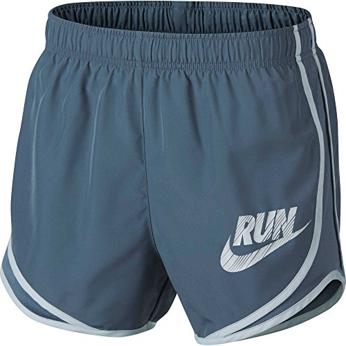 Armory Short Running Dry Women's NIKE Blue Tempo q4TzZA6xw