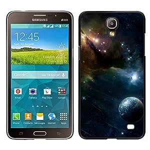 All Phone Most Case / Oferta Especial Duro Teléfono Inteligente PC Cáscara Funda Cubierta de proteccion Caso / Hard Case Samsung Galaxy Mega 2 // Space Galaxy
