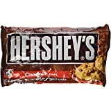 Hershey's Cinnamon Baking Chips, 10-Ounce Bag (Pack of 2) by The Hershey Company [Foods]