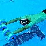 igBoss Sports Aquatic Exercise Dumbbells Aqua