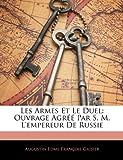 Les Armes et le Duel, Augustin Edme François Grisier, 1143280822