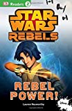 DK Readers L2: Star Wars Rebels: Meet the Rebels