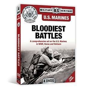 U.S. Marines: Bloodiest Battles (National Archives)