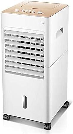 Portátil Ac Pequeño Acondicionador de aire frío individual ...