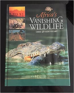 Book Africa's Vanishing Wildlife