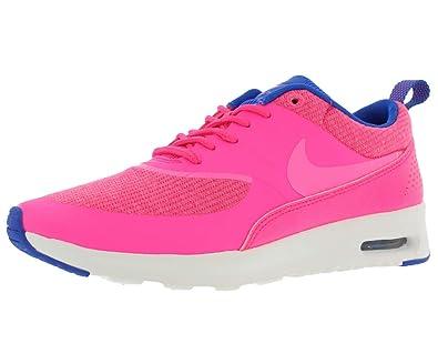 nike air max thea rot pink