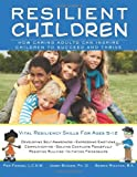 Resilient Children, L. C. S. W. Farkas and Binder, 1605946958