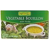 Rapunzel Vegetable Bouillon -- 3.1 oz - 2 pc