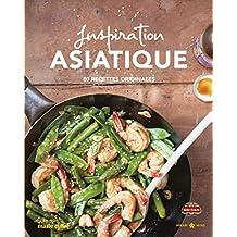 Cuisine inspiration asiatique
