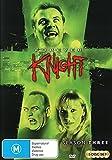 Forever Knight: Season 3