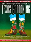 img - for Neil Sperry's Complete Guide to Texas Gardening book / textbook / text book
