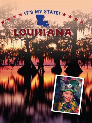 Download Louisiana (It's My State!) pdf