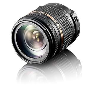 Tamron B008E - Objetivo para Canon (18-270mm, apertura f/3.5-6.3, estabilizador óptico), negro