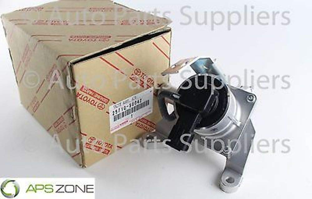 TOYOTA 25710-50042 Valve Assy, AIR SWIT by TOYOTA