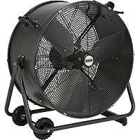 Bannon Tilting Indoor/Outdoor Drum Fan - 24in., 7195 CFM