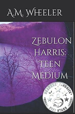 Zebulon Harris