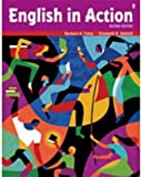 img - for English in Action 3 book / textbook / text book