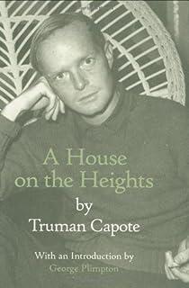 CultureZohn  Truman Capote s Brooklyn   The Huffington Post Atlas Obscura A Christmas Memory