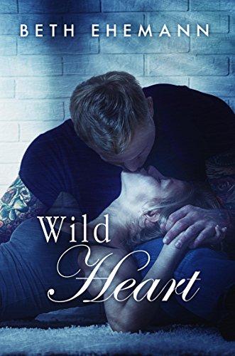 Wild Cranberry (Wild Heart (Viper's Heart Duet Book 2))
