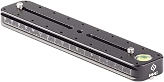 "product image for Really Right Stuff MPR-192 7.6"" Multi-Purpose Rail with Two 1/4""-20 Mounting Screws"