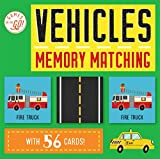 Games on the Go!: Vehicles Memory Matching