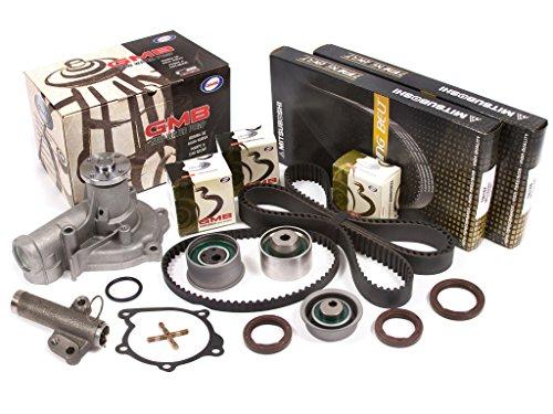 4g63t turbo kit - 9