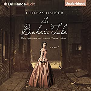 The Baker's Tale Audiobook