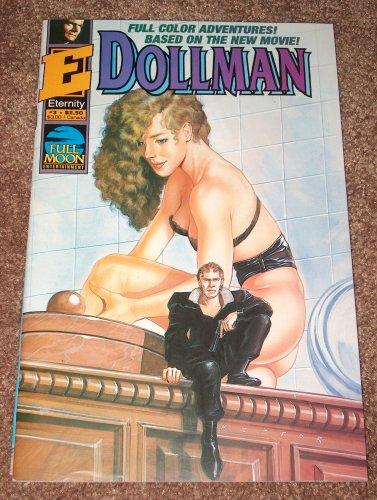 (Dollman (#3))