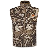 First Lite - Uncompahgre Insulated Vest in First Lite Cipher MD - First Lite Cipher