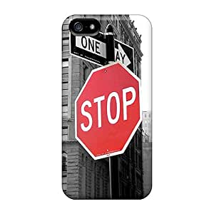 LDG19737FSpW Stop Fashion 5/5s Cases Covers For Iphone