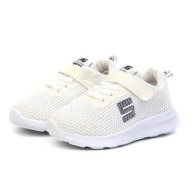 18bd7bcacf53b ❤ LHWY Chaussures Enfant en Bas bébé