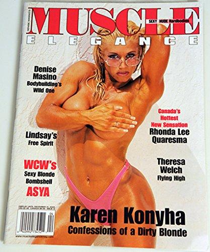 bikini red Denise masino