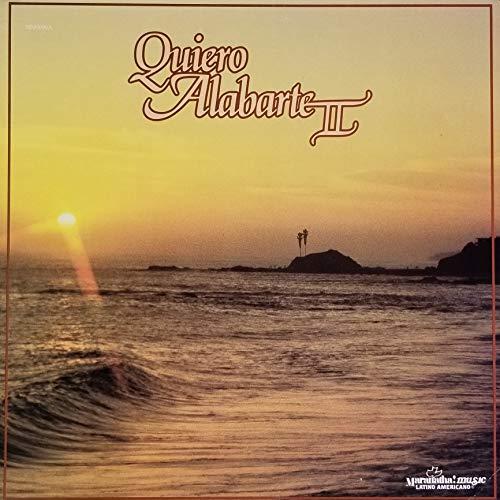 Quiero Alabarte II : Songs- Es Tiempo De Alabar A Dios; Jesus Maravilloso Eres Tu; Bendecid Al Senor; Salmo 5; Cristo Nombre Glorioso; Gloria Al Padre (1982 Vinyl - Es Oxford