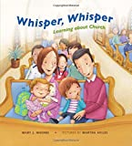 img - for Whisper, Whisper: Learning About Church book / textbook / text book