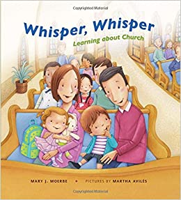 Amazon.com: Whisper, Whisper: Learning About Church ...