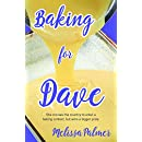Baking for Dave: Iris, a 15-year-old girl travels cross states to enter a baking contest, but ends up winning a bigger prize
