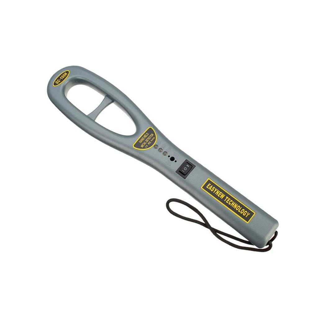 ipotch portátil Detector de metales, para seguridad, joyas: Amazon.es: Bricolaje y herramientas