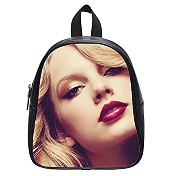 e457ae3bea70 Amazon.com: first selling Taylor Swift Custom Kids School Backpack ...