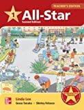 img - for All Star Level 1 Teacher's Edition book / textbook / text book