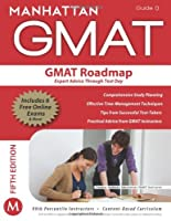 GMAT Strategy Guide, 5th Edition: GMAT Roadmap, Guide 0 Front Cover