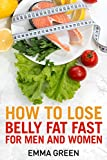 Have you been trying to lose that stubborn fat around the waist to no avail?It is (indeed) the first and last place we tend lose weight, unfortunately. Therefore, we must take a different approach to losing waistline pounds. We need to realize it's a...