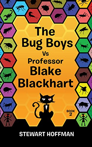 The Bug Boys vs. Professor Blake Blackhart by [Hoffman, Stewart]
