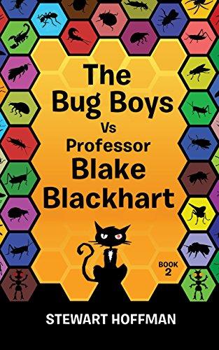 The Bug Boys vs. Professor Blake Blackhart by [Hoffman, Stewart]